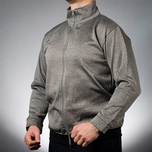 EA Slash Resistant Turtleneck Zipped Jacket