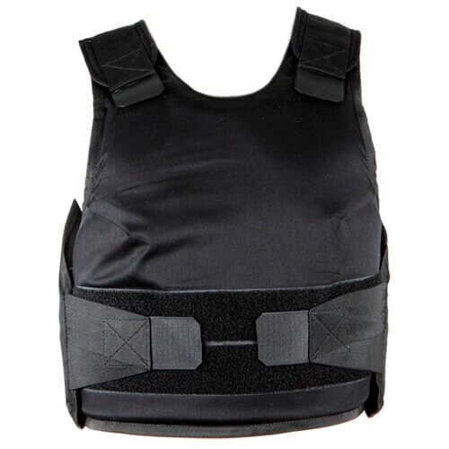 Elite Armor GR Bulletproof Vest for female