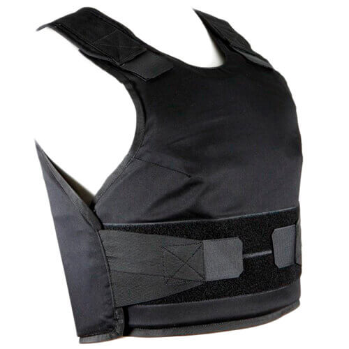 Elite Armor GR Bulletproof Vest for women